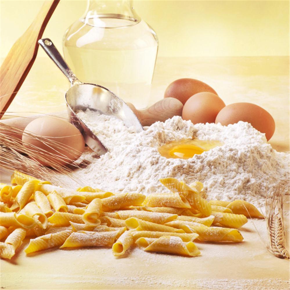 Fare la pasta in casa tom press - Macchina per fare la pasta in casa ...