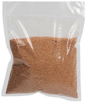 Segatura per affumicare 5 kg (0,75-2,5 mm)
