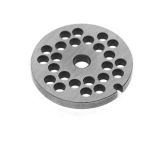 Piastra 8 mm per tritacarne  PORKERT 8