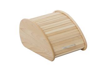 Portapane in legno