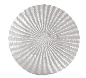 Filtro senza foro 40 cm