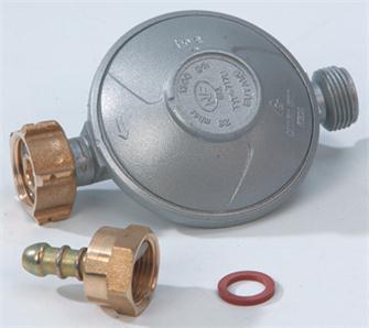 Riduttore di pressione gas butano