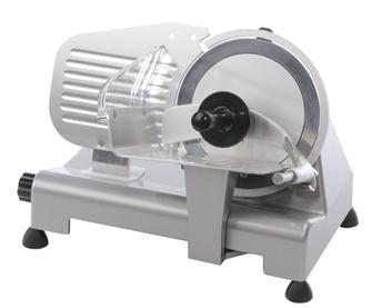 Affettatrice elettrica 195 mm CE pro