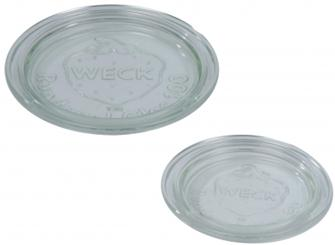 Coperchio Weck 60 mm (30 pz.)