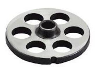 Piastra 12 mm per tritacarne n.32