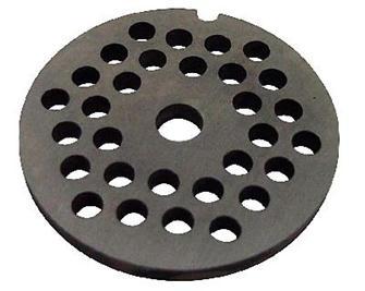 Piastra 6 mm per tritacarne  PORKERT 8
