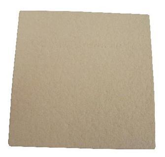 Filtro in cartone per eliminare i residui (25 pz.)