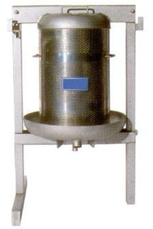 Torchio idraulico 40 l