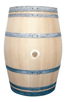 Botte in quercia 110 l