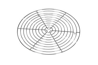 Griglia per raffreddare diametro 32 cm
