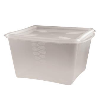 30 contenitori per congelatore 1,5 kg con coperchi