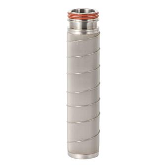 Cartucce inox per filtro da 5 micron