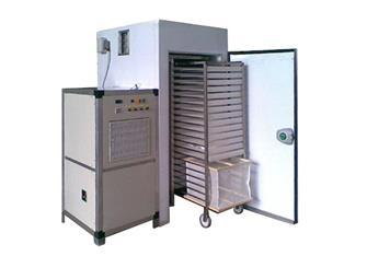 Disidratatore/essiccatore pro da 40 a 100 kg trifase