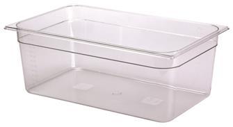 Contenitore per alimenti senza BPA GN 1/1 h.20 cm copoliestere