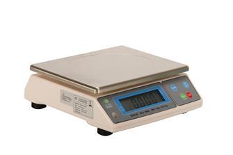 Bilancia elettronica in inox 30 kg