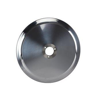 Lama per affettatrice elettrica 250 mm CE pro