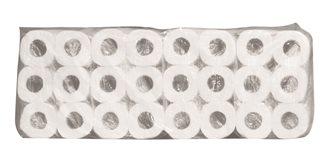 Lot de 96 rouleaux de papier toilette
