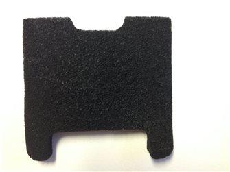 Filtro a carbone per friggitrice doppio filtro
