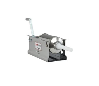 Insaccatrice orizzontale 3 litri inox Tom Press by REBER