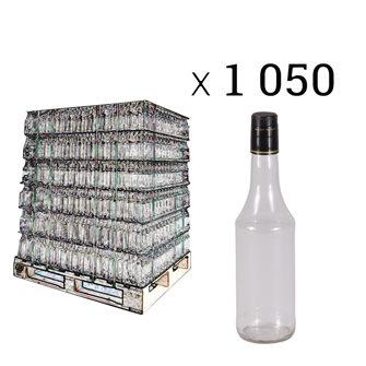 Bancale 1050 bottiglie da 1l per sciroppi