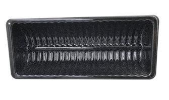 Stampo dolce marbré 28 cm acciaio smaltato