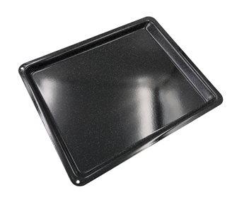Placca da forno smaltata 41x32 cm