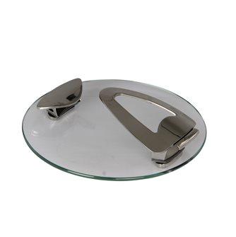 Coperchio in vetro 16 cm Solea Fissler