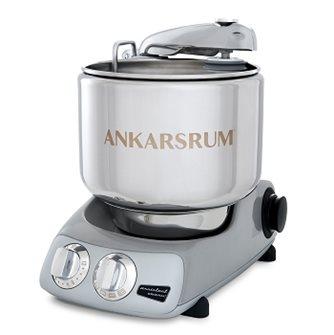 Robot svedese multifunzioni argento