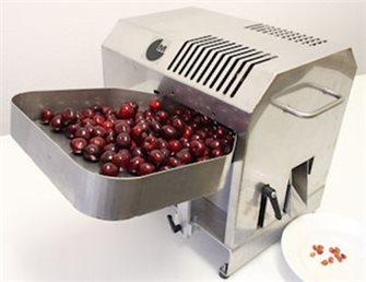 Snocciolatore elettrico per ciliegie