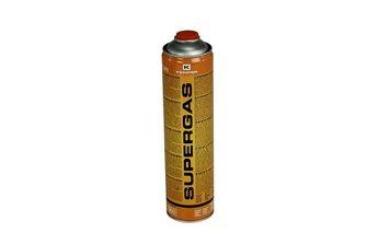 Cartuccia di gas butano/propano 600 ml