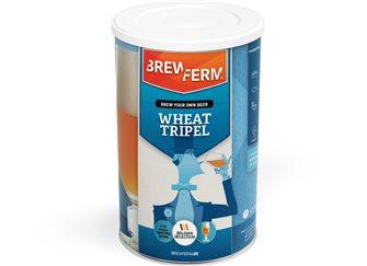Concentrato per birra Wheat Tripel Grand Cru