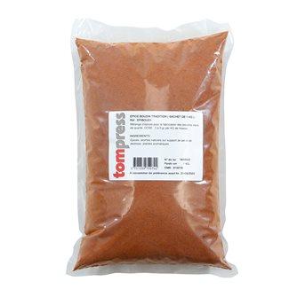 Spezie per sanguinaccio 1 kg