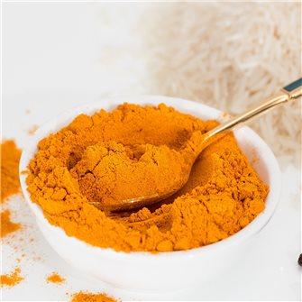 Condimento curry per pollo costine barbecue marinature e salse 500 gr