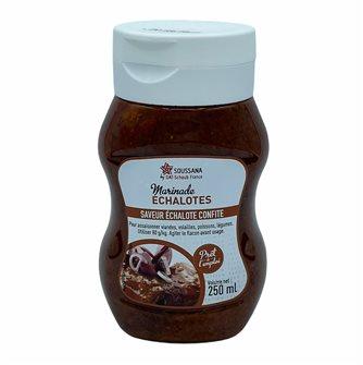 Marinatura liquida cipolla caramellata 250 ml